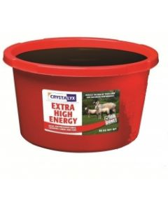 Extra High Energy Crystalyx 80 kg