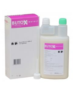 Butox Protect pour on 1 L
