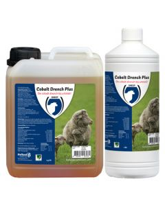 Cobalt drench PLUS 2,5 L