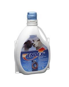 Endex 8,75% suspensie 2,2 L