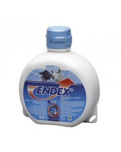 Endex 8,75% suspensie 0,8 L