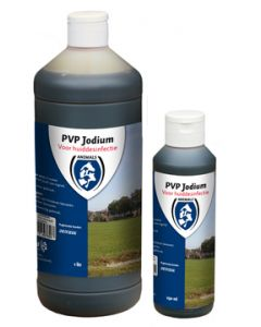 Jodium PVP 10% 250 ml